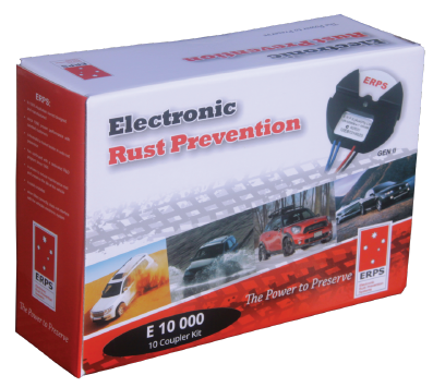 e10000 - erps electronic rust protection system