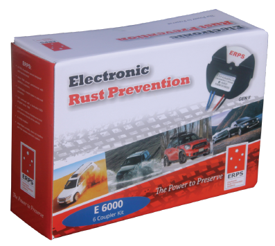 e6000 - erps electronic rust protection system